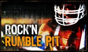 Rock and Rumble Pit